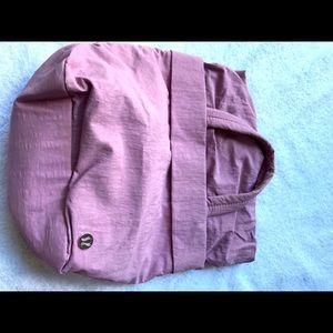 Mini Lululemon Bag